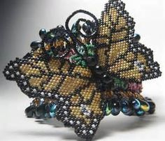 beaded embroidery free patterns - Yahoo Image Search Results