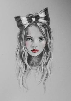 Pencil drawing I freaking love this so much...beauty