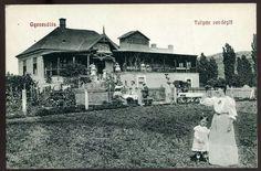 Gyenesdiás 1910. Hungary