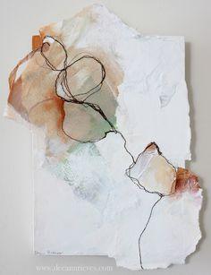 Colours, structure, composition