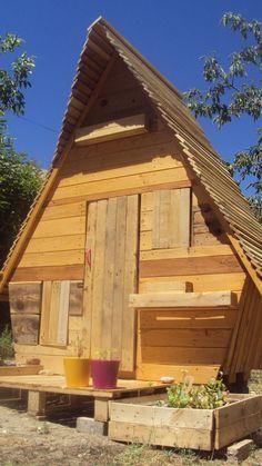 La Cabane de Emy