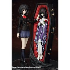 I want this !!!  #another #anime