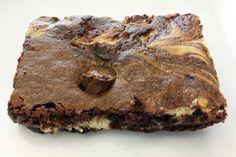 Misk'i Brownie Milky Way Caramel Cheescake