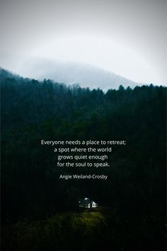 Peaceful Place Quotes, Beautiful Places Quotes, Happy Place Quotes, Path Quotes, Nature Quotes, Life Quotes, Free Soul Quotes, Rumi Quotes, Be Still Quotes
