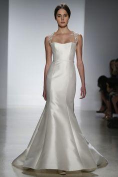 Fashion Friday: Amsale Bridal Spring 2014   http://brideandbreakfast.ph/2013/05/24/fashion-friday-amsale-bridal-spring-2014/