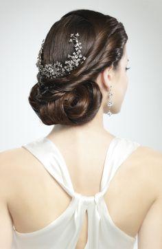 Nuevo post en el blog #Innovias Peinados y tocados de novia: tu elección más especial #tocados #peinados #novia #ideas #Innovias http://innovias.wordpress.com/2013/03/13/peinados-y-tocados-de-novia-tu-eleccion-mas-especial/