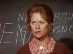 Schoolteacher Miss Rosemary Hunter (Wish I had her for My Teacher when I was still in School)