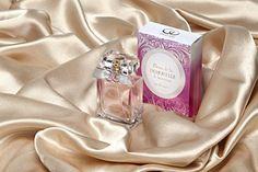 Fleurs de la DEMOISELLE d'honneur Eau de Parfum for Women + Natural Spray 50 ml - Retail price: £ 55.00 + Best Wedding Perfume Gift Idea + Fragrance of Celebration: Amazon.co.uk: Beauty