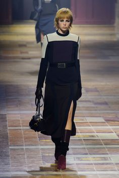 Lanvin at Paris Fall 2015