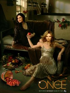 long live the evil queen, after-world-chronicles: Swan Queen is the new...