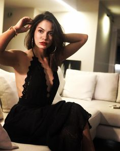 Demet Özdemir , in role of Sanem in early bird series , is one of the people who has made her name recently. Gossips that she is living a real love with her partner Can Yaman are all around ,but it… Turkish Women Beautiful, Beautiful Men Faces, Turkish Beauty, Timeless Beauty, Pure Beauty, Penelope, Turkish Fashion, Beautiful Actresses, Turkish Actors