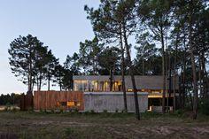 Galería - Casa Marino / ATV arquitectos - 1