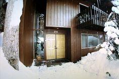 $1565 4+3 Minutes Walk To The Village & Gondola! Well Lit Corner Unit. - VacationRentals.com