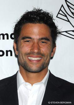 Ignacio Serricchio (Alex Chavez) ~ the Young and the Restless