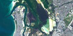 Adelaide, Australia – PlanetSAT 15 L8 satellite image