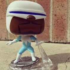Disney Fan Collector: Filtrado el primer Funko Pop! de Los Increíbles 2