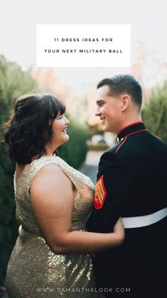 If you have a military ball coming up, check out these 11 gorgeous dress ideas and where to find them! Military Love, Military Spouse, Military Families, Marine Ball, Military Ball Dresses, Gorgeous Dress, Dress Ideas, Pink Dress, Couple Photos