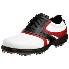 ECCO Men's Classic Premier Golf Shoe « Clothing Impulse