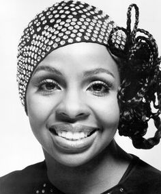 "Gladys Knight - ""Leaving on that Midnight Train to Georgia......"