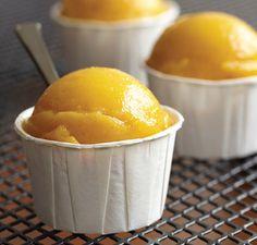 "Fall Freeze - Pumpkin Pie ""ice cream"" in the Blendtech! (or Vitamix) SOOOO yummy!"