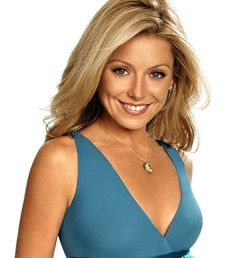 Kelly Maria Ripa (born October 2, 1970) is an American actress, talk show host and television producer. Description from imgarcade.com. I searched for this on bing.com/images