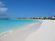 Anguilla (Lesser Antilles, British West Indies)