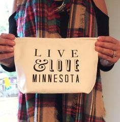 Minnesota Love  Minnesota Accessories  #minnesota