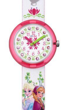 Reloj Flik Flak Frozen FLNP019