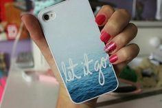 <3 Let it go...