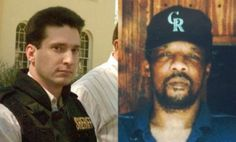 On June 7, 1998 James Byrd was killed in Jasper TX when he was picked up while hitch-hiking by Shawn Berry, Lawrence Brewer (pictured), and John King. He was beaten and chained behind their pick-up truck and dragged for three miles. Brewer was executed in September 2011; King is currently on death row and Berry is serving life without parole. #TodayInBlackHistory