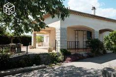 Mail envoyé : Non dispo Villa 15 personnes avec piscine à RUOMS Locations & Gîtes Ardèche - leboncoin.fr