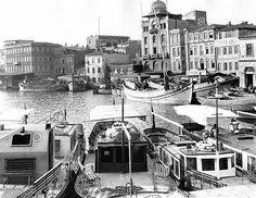 perşembe pazarı önleri 1945