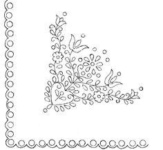 komádi hímzés, szíves - Komádi füzetek I. 2009. június - A komádi fehér- és vászonhímzés múltja és jelene - pdf page36