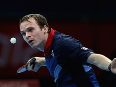 Result: Great Britain's Paul Drinkhall loses in last 16
