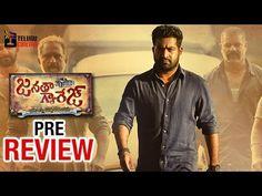 Janatha Garage Pre Release Review exclusive on Telugu Cinema. #JanathaGarage ft. Jr NTR, Mohanlal, Samantha, Nithya Menen. DSP / Devi Sri Prasad composed Mus...