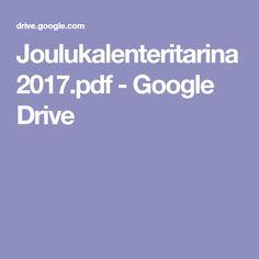 Joulukalenteritarina2017.pdf - Google Drive