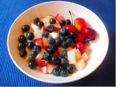 Weight Watchers Simply Filling Technique.  This is the BEST description on how to do Weight Watchers simply filling technique! ~Patti~