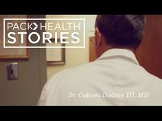 Video of the Week: Why Dr. Dodson prescribes Pack Health - Pack Health