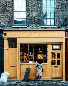 Cubitts | London, UK