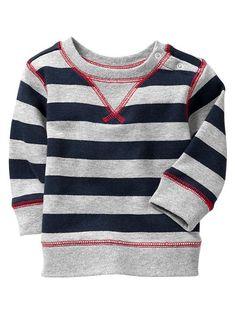 Gap | Striped pullover $24.95