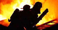 Cagnolino salva un neonato e la sua famiglia dalle fiamme