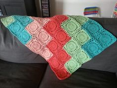 Another blanket:)