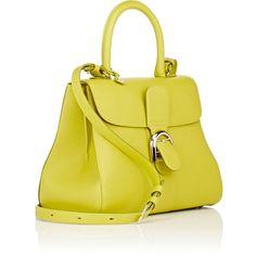 Women's Designer Luxury Handbags   Barneys New York ❤ liked on Polyvore featuring bags, handbags, yellow hand bags, purse bag, man bag, yellow purse and hand bags
