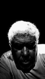 Blog do Charles Fonseca: Preto velho. Fotografia