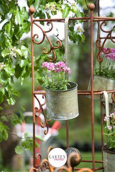 ANEMONE Hanging Birdbath Peint Verre Mangeoire baignoire Oiseaux Décoration De Jardin