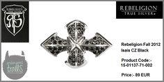Rebeligion Fall 2012 http://www.endangeredtrolls.com/rebeligion-fall-2012-preview/#