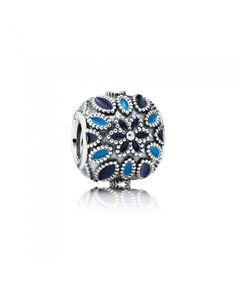 Pandora Cathedral Rose Enamel Silver Cheap Sale