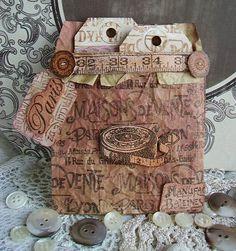 tags and pocket