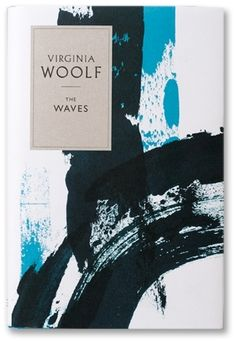 The waves - Cover book - Amazing - Painting / Pentagram