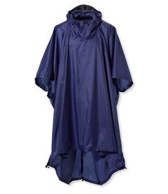 Find the best Adults' Sea to Summit Nylon Tarp Poncho at L. Our high quality Men's Outerwear and Jackets are thoughtfully designed and built to last season after season. Rain Poncho, Ll Bean, Clothes For Sale, Outdoor Gear, Nike Jacket, Casual Outfits, Coat, Rain Jackets, Men's Jackets